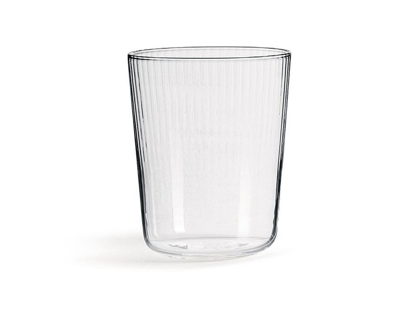 Borosilicate glass glass GIN | Glass by Atipico