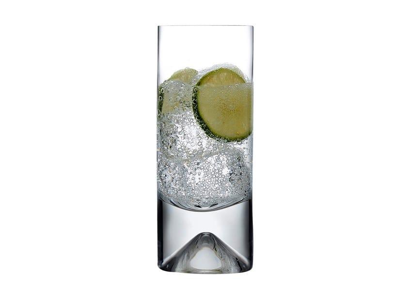 Copa de coctel de cristal NO. 9   Vaso by NUDE