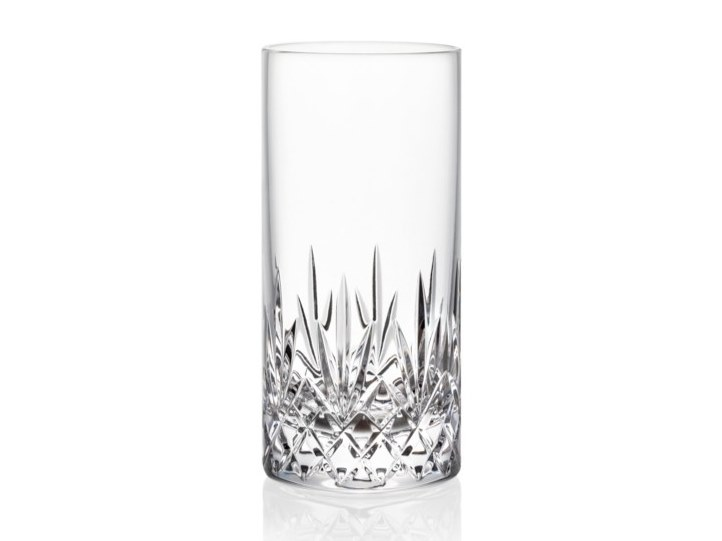 Water crystal glass MARIA THERESA | Glass by Rückl