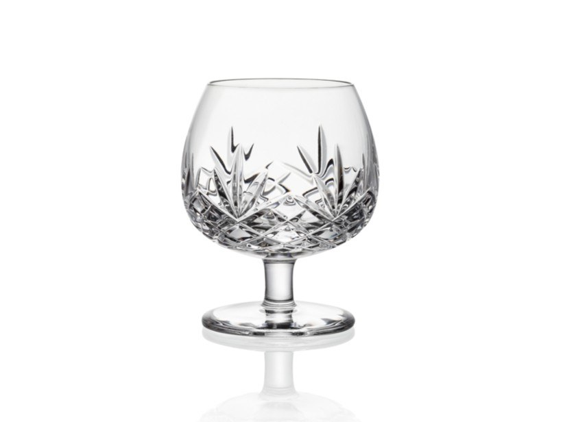 Crystal cognac glass MARIA THERESA COGNAC | Glass by Rückl