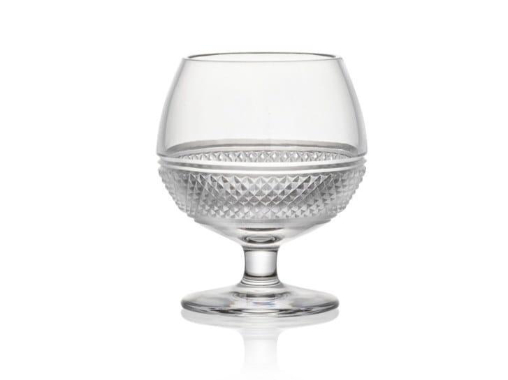 Crystal cognac glass ELIZABETH COGNAC   Crystal glass by Rückl