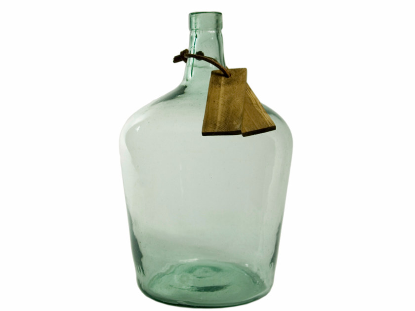 Glass vase AGL0190 - 0193 | Vase by Gie El Home