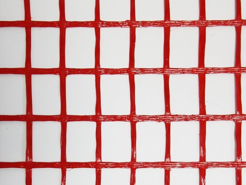 Glass-fibre reinforcing mesh GLASSTEX STRUKTURA 460 by Biemme
