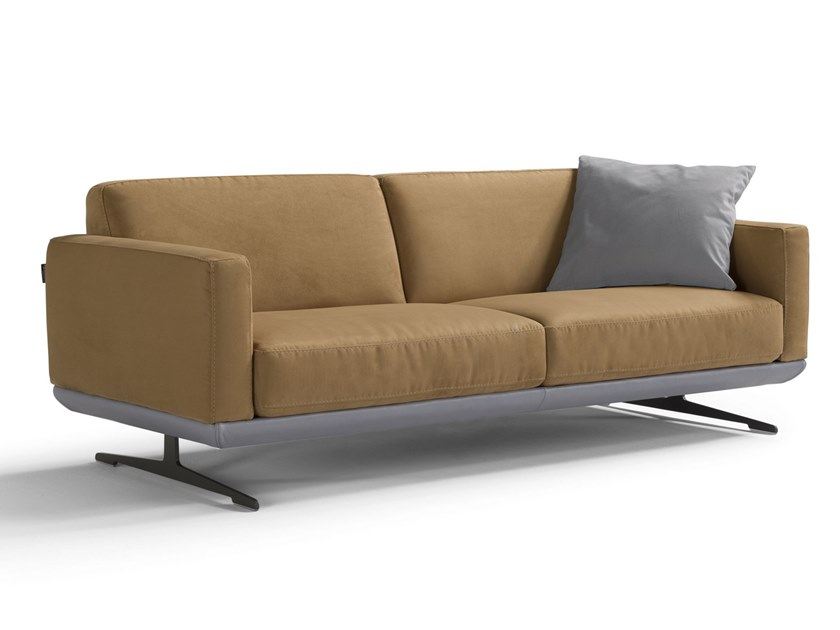 Slim 2 Seater Sofa