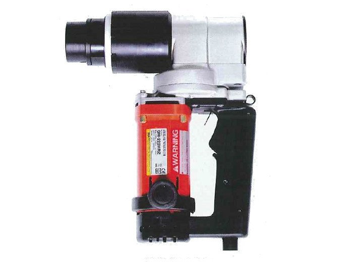 Shear wrench GM-221HRZ / GM-222HRZ by SPEEDEX