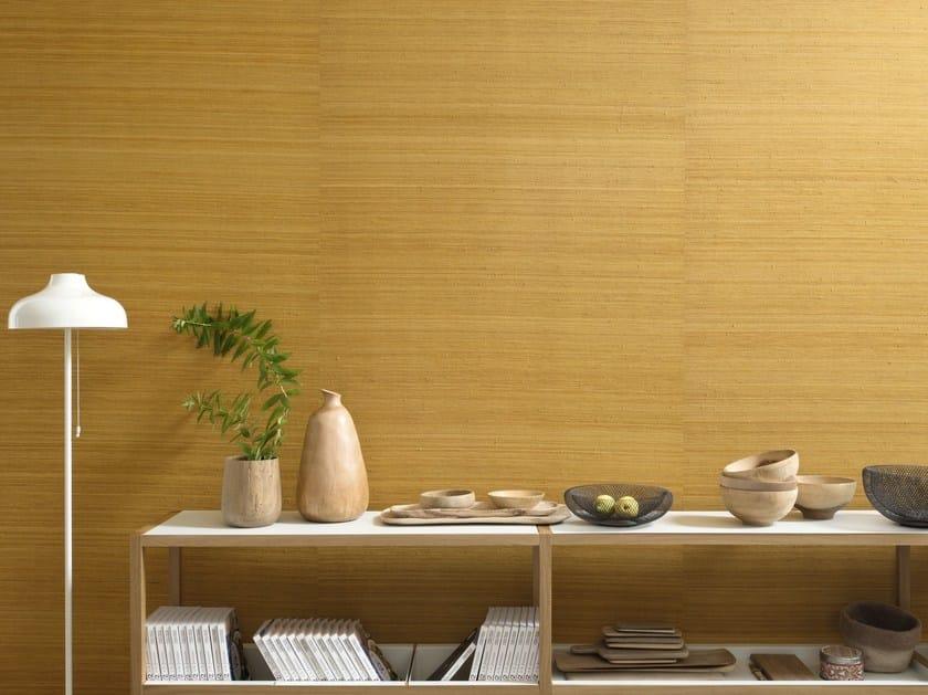 Indoor silk wall tiles GOA by Élitis