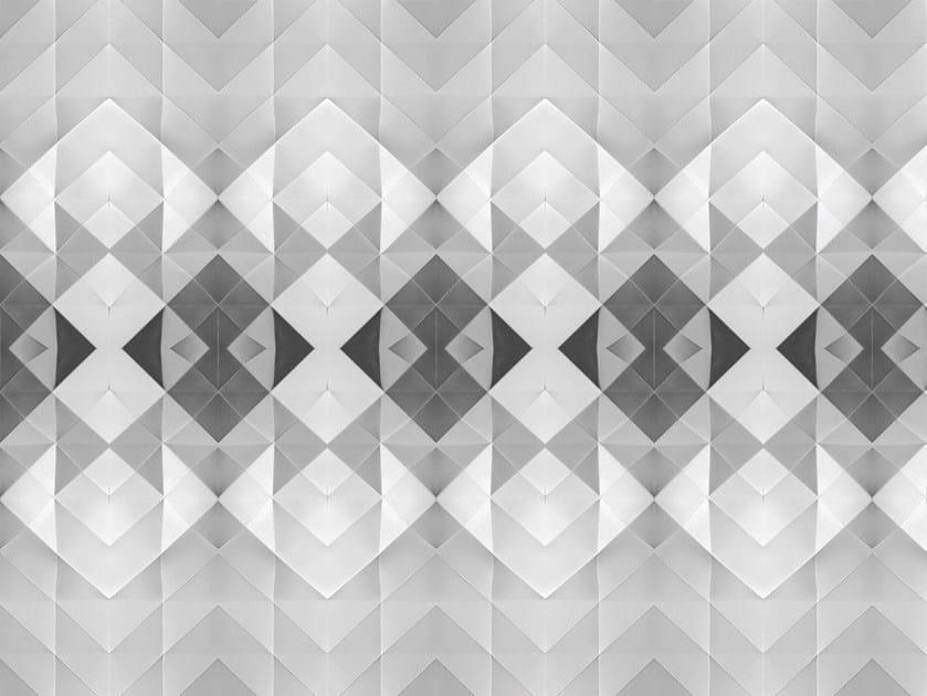 Wallpaper / floor wallpaper GOHEI by Texturae