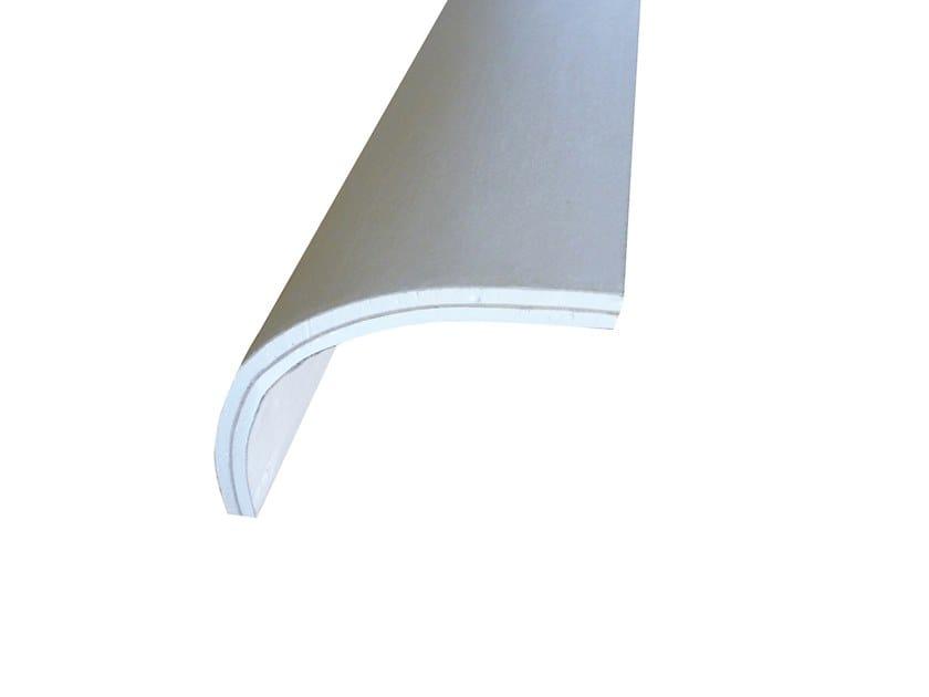 Plasterboard cornice GOLA D by Biemme