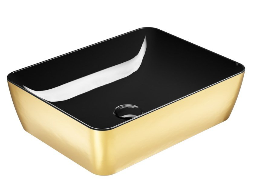 GOLD PLATINUM 50X38   Lavabo 903751