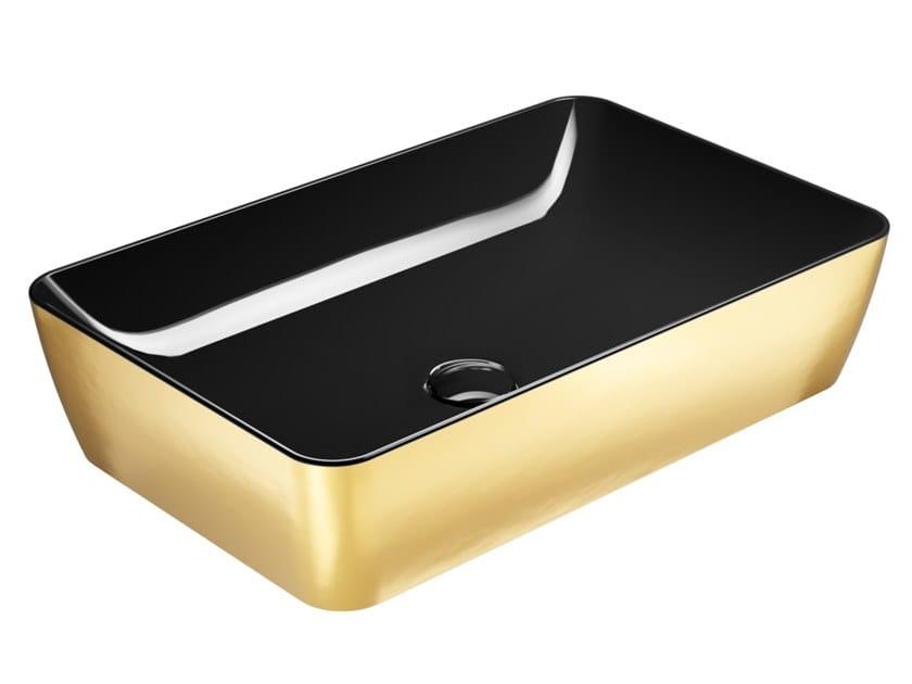 GOLD PLATINUM 60X38 | Lavabo 903651