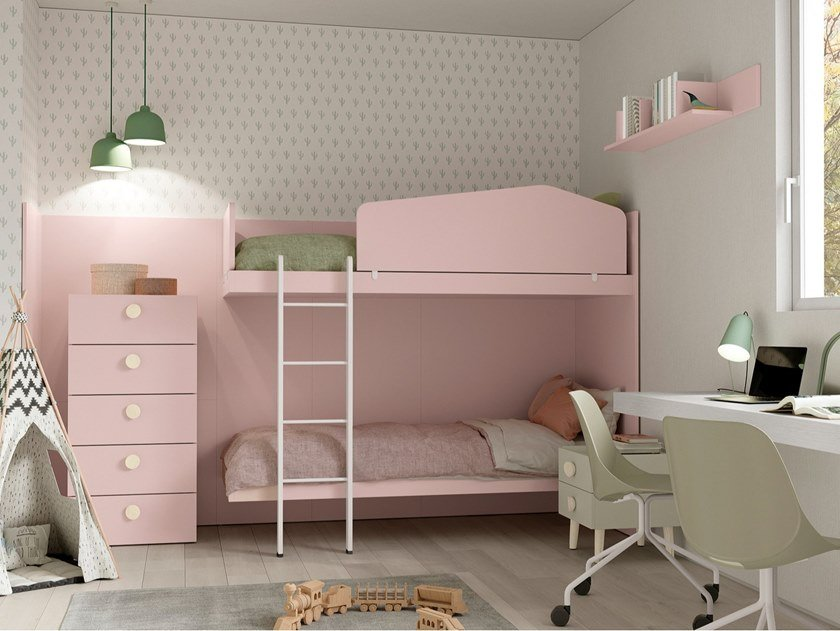 Kids Bedroom Sets With Bunk Beds Archiproducts