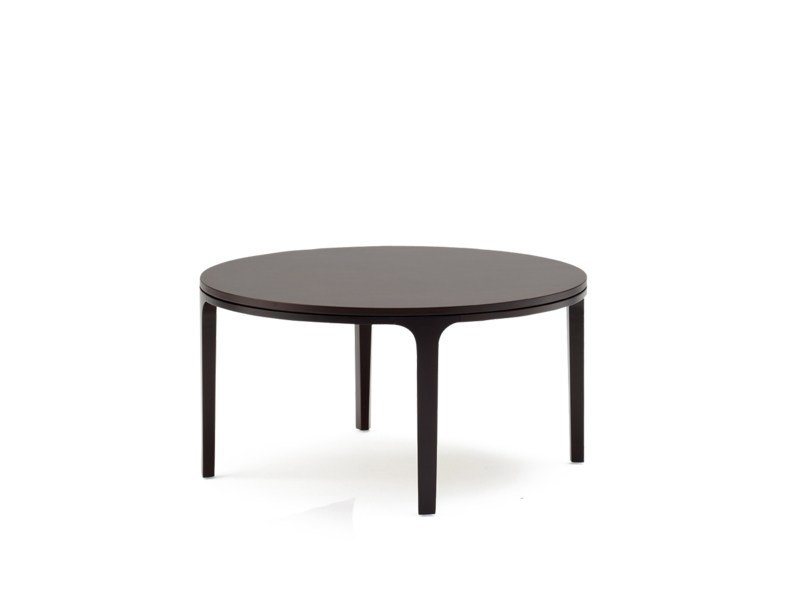 Tavolino da caffè rotondo GRACE | Tavolino da caffè by Wiesner-Hager