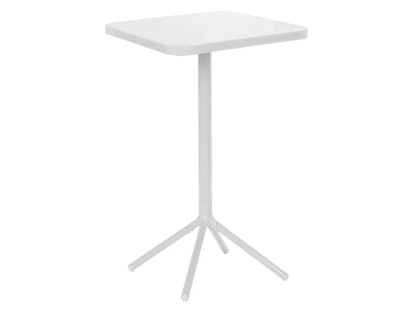 Folding high table GRACE by emu