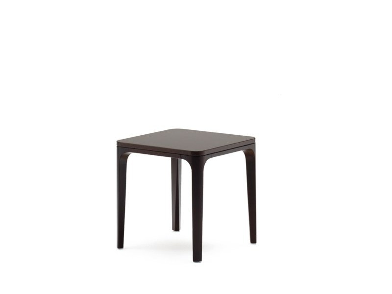 Square side table GRACE | Side table by Wiesner-Hager