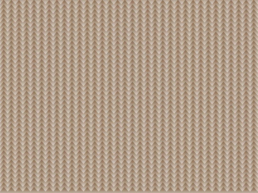 Wallpaper / floor wallpaper GRADIENT SHAPE #2 by Texturae