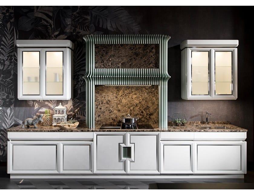 Classic style kitchen GRAN DUCA ZELDA | Kitchen by Prestige