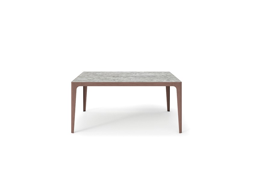 Ceramic table GRAND MORE | Ceramic table by ESTEL GROUP