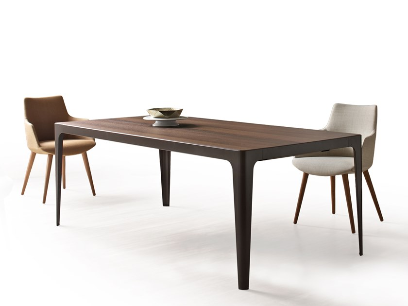Rectangular table GRAND MORE | Rectangular table by ESTEL GROUP