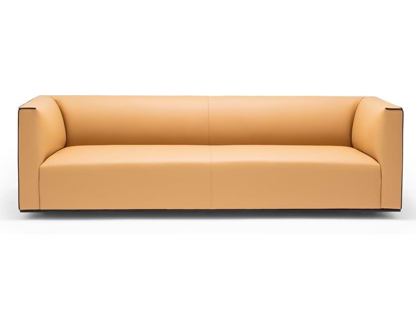 3 seater sofa GRAND RAGLAN SF2116 by Andreu World