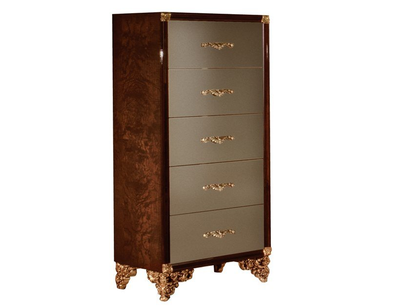 Chest of drawers GRAND ROYAL | Chest of drawers by A.R. Arredamenti