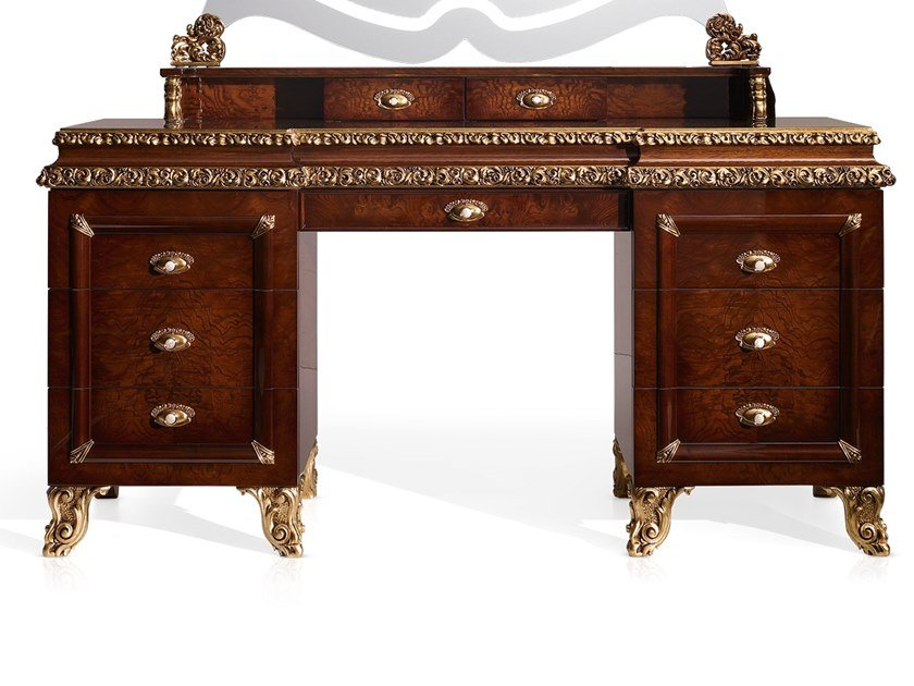 Dressing table GRAND ROYAL | Classic style dressing table by A.R. Arredamenti