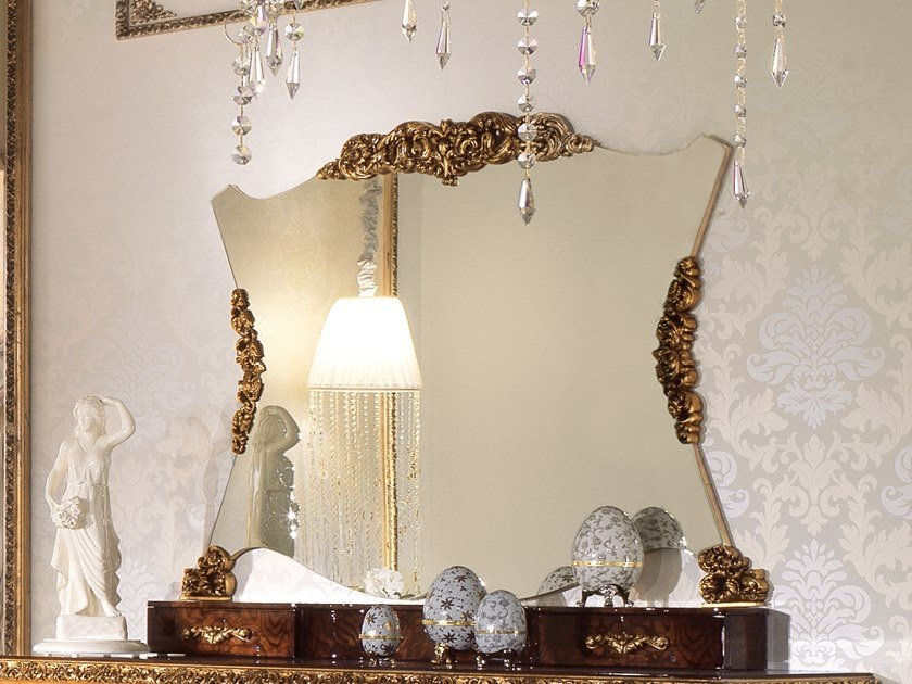 Countertop mirror GRAND ROYAL | Countertop mirror by A.R. Arredamenti