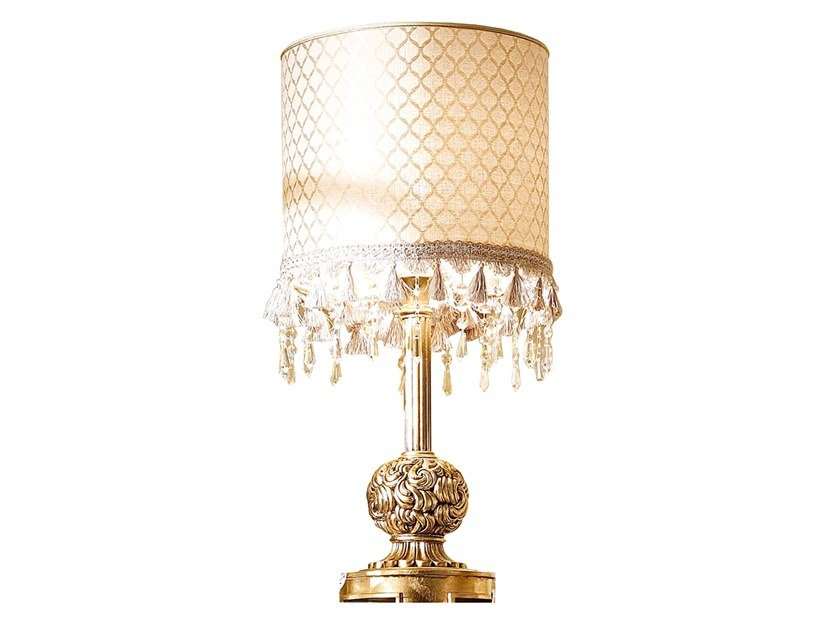 Table lamp GRAND ROYAL | Table lamp by A.R. Arredamenti