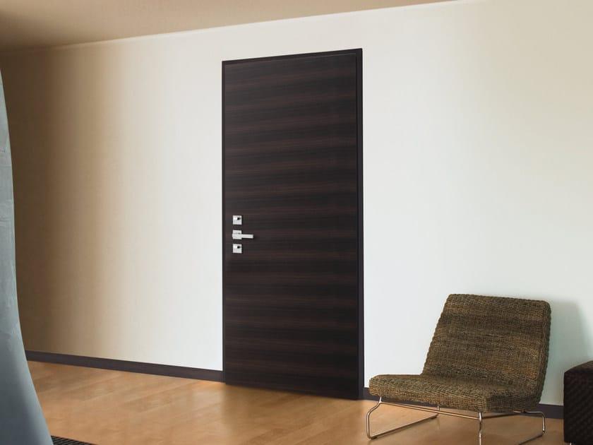 Safety door GRAND SUPERIOR - 15.4010 S16 by Bauxt