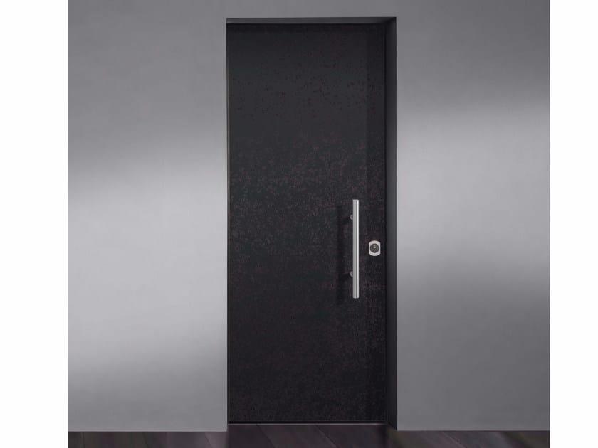 Safety door GRAND SUPERIOR - 15.4003 S16 by Bauxt