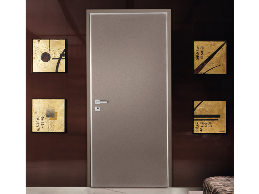Safety door GRAND SUPERIOR - 15.4007 S16 by Bauxt