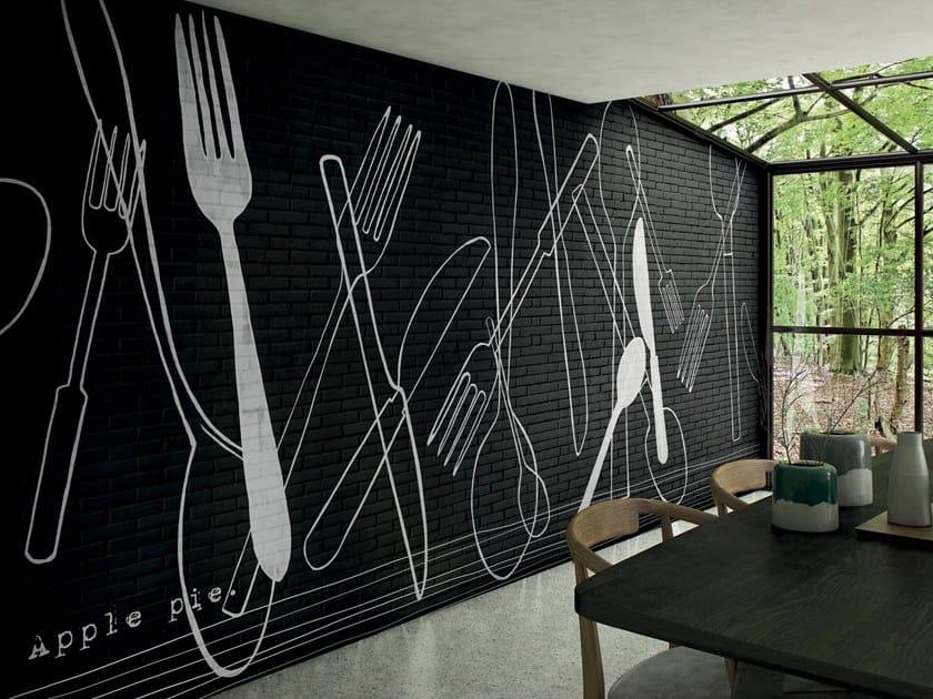 Motif wallpaper GRAVITY by GLAMORA