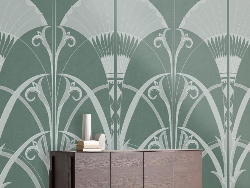 Wall tiles / wallpaper GREEN FEELING by Officinarkitettura®