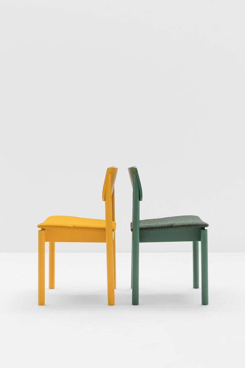 GREEN   Upholstered Chair Green Collection By BILLIANI Design Francesco  Faccin