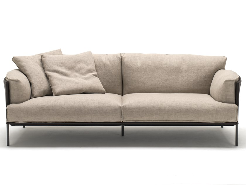 3 seater sofa GREENE by Living Divani