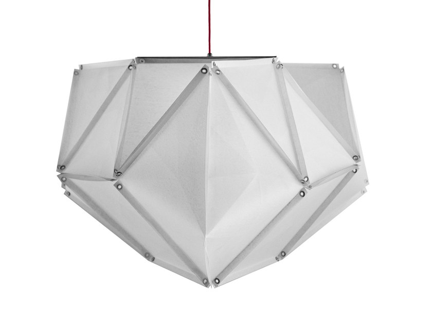 LED pendant lamp GRENAT | Pendant lamp by OCTAVIO AMADO