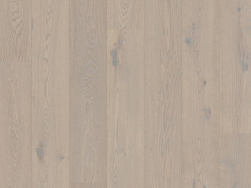 Brushed oak parquet GREY OAK by Pergo