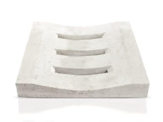 Stone Drainage channel and part GRIGLIA by DONZELLA PAVIMENTI