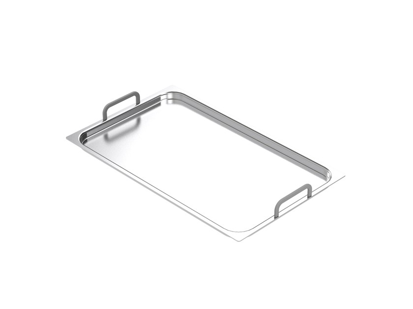 Induction grill Grill teppanyaki tray by La tavola