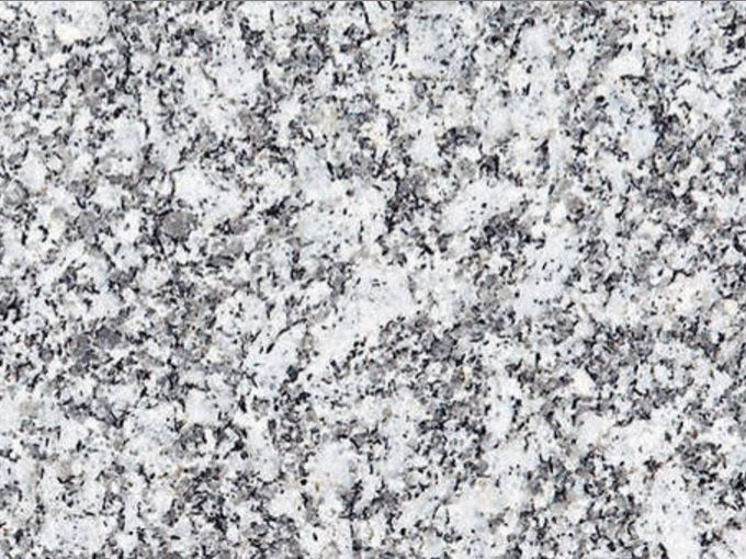 Natural stone finish GRIS SALANGA GRANITE by Levantina