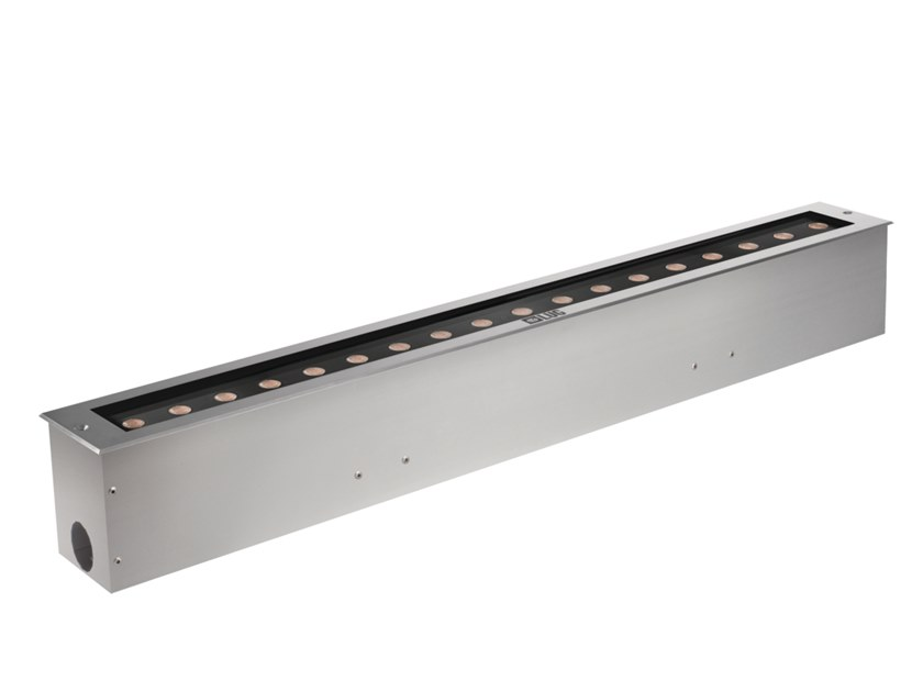 LED wall washer GROUNDLINE AS LED by LUG Light Factory