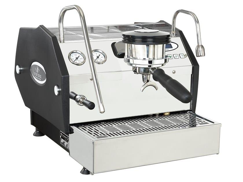 Macchina da caffè in acciaio inox GS3 AV by La Marzocco
