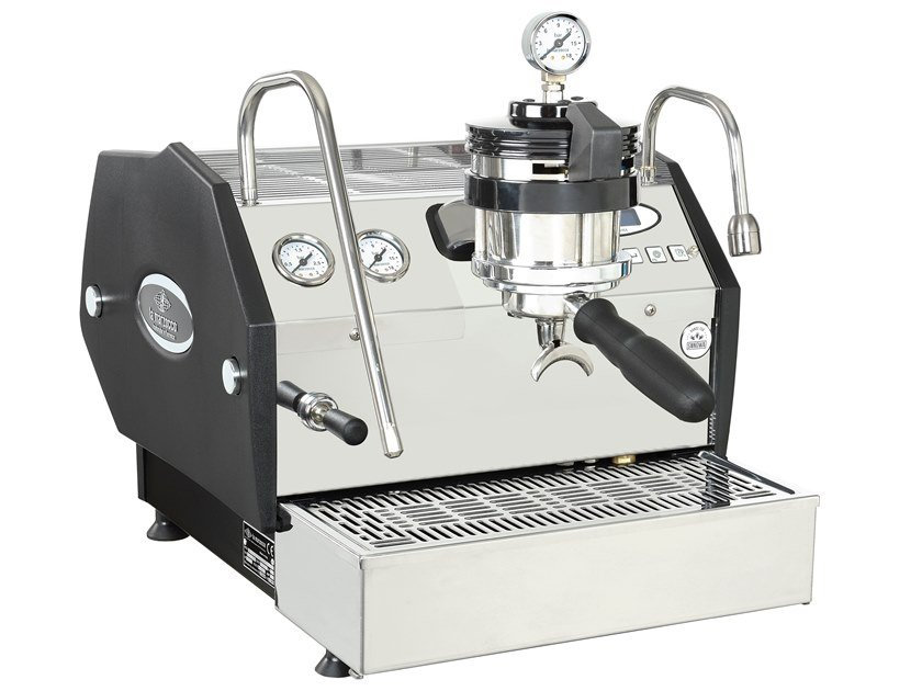 Stainless steel coffee machine GS3 MP by La Marzocco