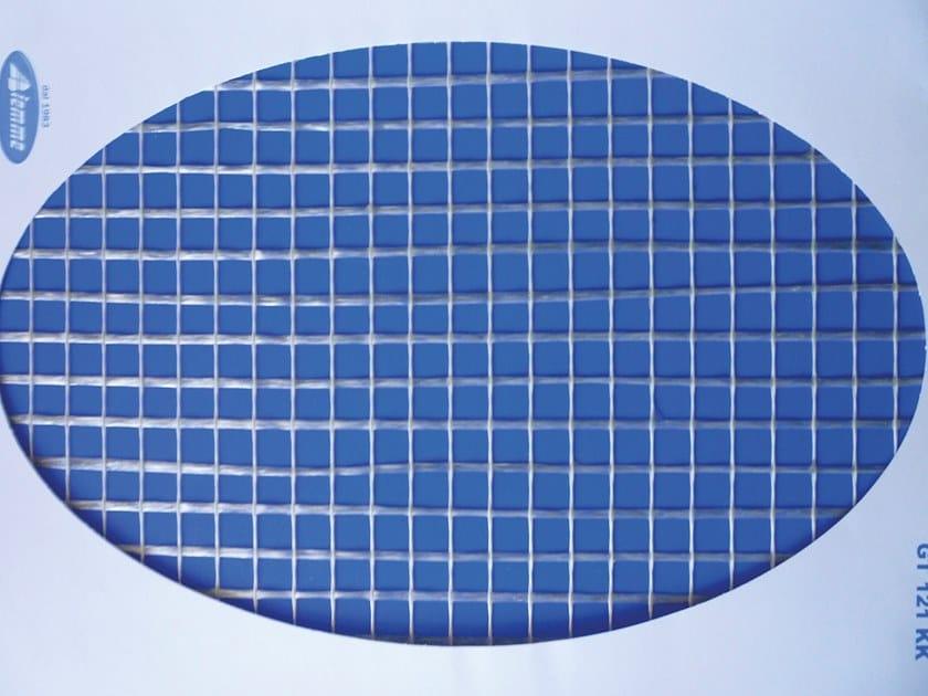 Rete di rinforzo in fibra di vetro GLASSTEX GT 121 KK by Biemme