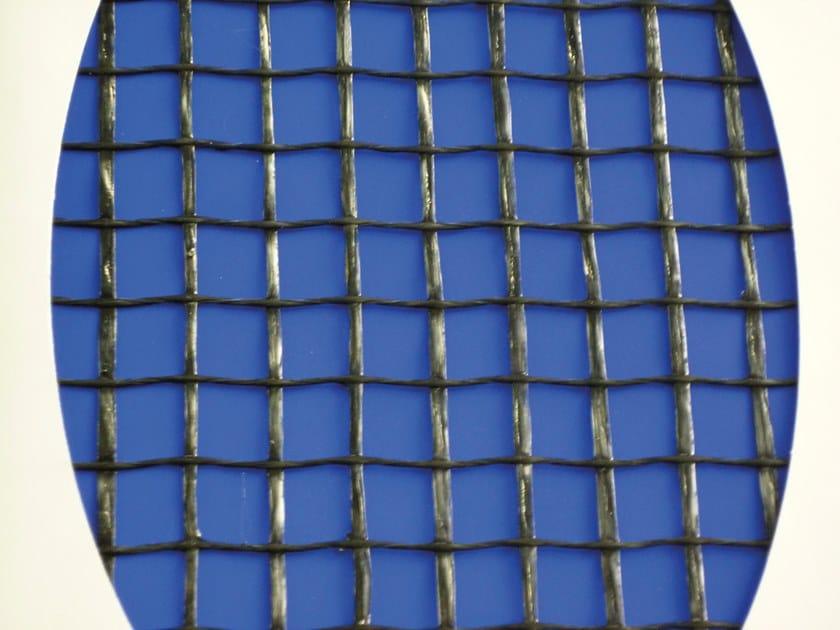 Rete di rinforzo in fibra di vetro GLASSTEX GT 225 K/1 by Biemme
