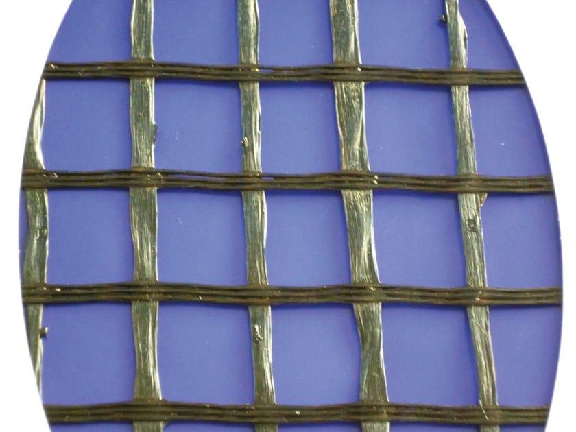 Rete di rinforzo stradale in fibra di vetro GLASSTEX GT 340 K by Biemme