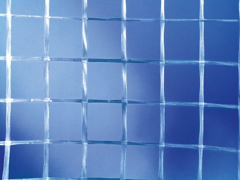 Rete di rinforzo in fibra di vetro GLASSTEX GT 40.40/P by Biemme