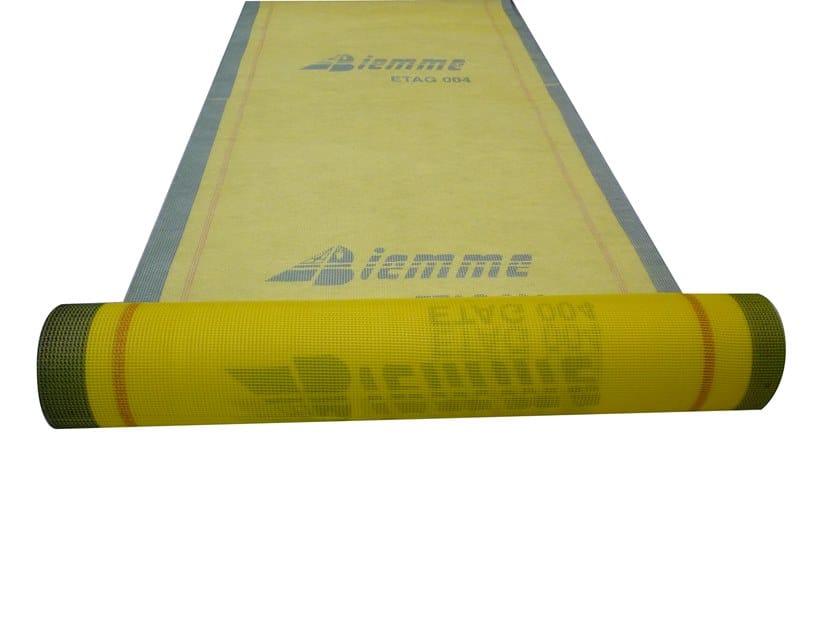 Rete di rinforzo in fibra di vetro GLASSTEX GT 160 SOFT by Biemme