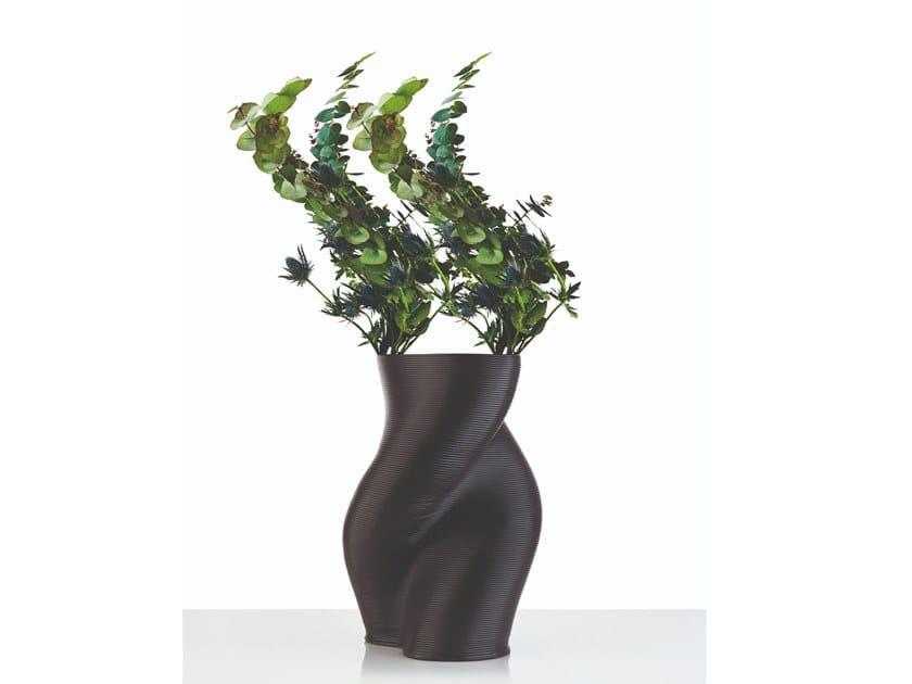 Vaso in terracotta GUASTALLA | Vaso by Danese Milano