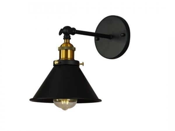 Applique a luce diretta in metallo con braccio fisso GUBI | Applique con braccio fisso by Arrediorg.it®