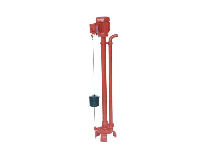 Pompa per drenaggio GV | Pompa per drenaggio by SALMSON
